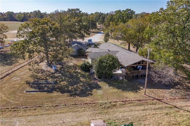 1602 Hill Top Road, Noel, MO 64854 (MLS #1165061) :: Elite Realty
