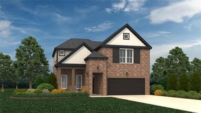 2800 SW Nottingham Avenue, Bentonville, AR 72713 (MLS #1165068) :: McNaughton Real Estate