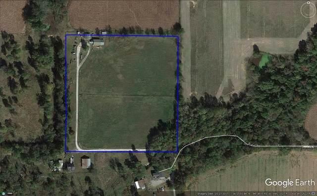 20632 415 Road, Jay, OK 74346 (MLS #1165069) :: McNaughton Real Estate