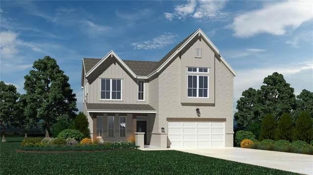 2802 SW Nottingham Avenue, Bentonville, AR 72713 (MLS #1165070) :: McNaughton Real Estate