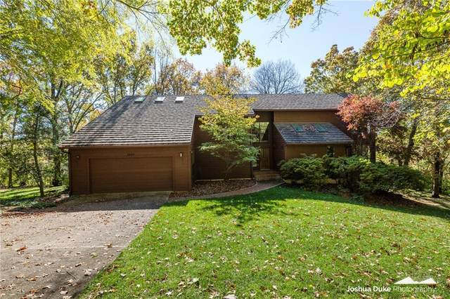 2809 Hyland Park Road, Fayetteville, AR 72701 (MLS #1165122) :: Annette Gore Team | RE/MAX Real Estate Results