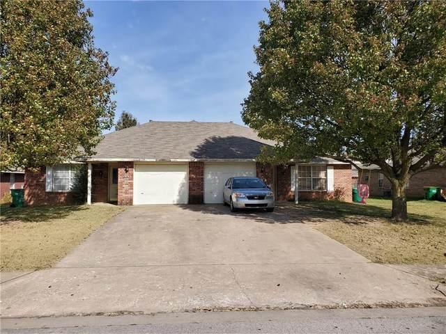 2968 Braxton Avenue, Springdale, AR 72764 (MLS #1165158) :: Annette Gore Team | RE/MAX Real Estate Results