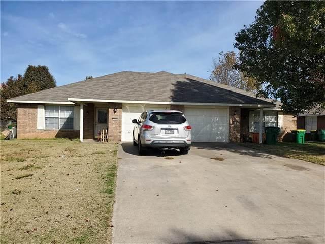 2994 Braxton Avenue, Springdale, AR 72764 (MLS #1165160) :: Annette Gore Team | RE/MAX Real Estate Results