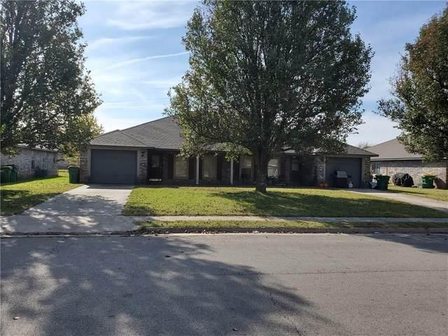 3077 Braxton Avenue, Springdale, AR 72764 (MLS #1165161) :: Annette Gore Team | RE/MAX Real Estate Results