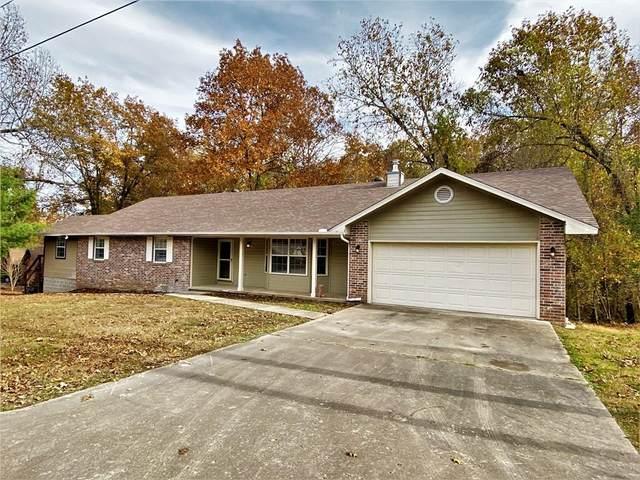 8224 Fairway Drive, Rogers, AR 72756 (MLS #1166221) :: McNaughton Real Estate