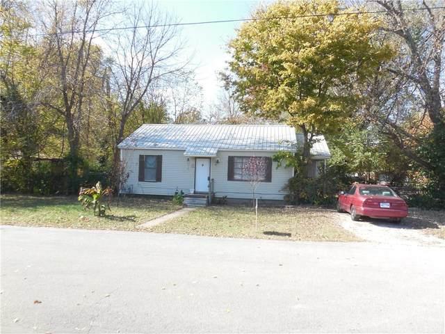 71 S Church Street, Farmington, AR 72730 (MLS #1166297) :: Annette Gore Team | RE/MAX Real Estate Results