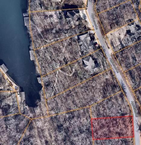 Applecross Lane, Bella Vista, AR 72715 (MLS #1166321) :: McNaughton Real Estate