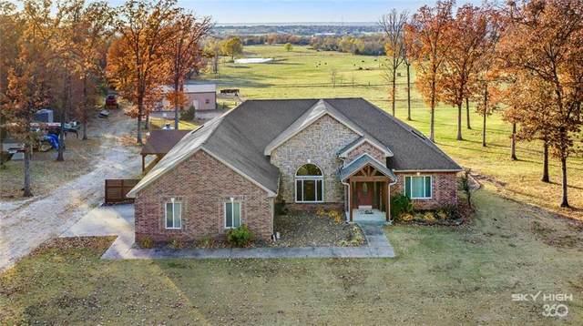 3309 Archie Watkins Road, Farmington, AR 72730 (MLS #1166383) :: Five Doors Network Northwest Arkansas