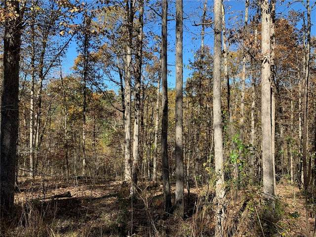 Lot 5 Brooks Circle, Bella Vista, AR 72703 (MLS #1166397) :: Annette Gore Team | EXP Realty