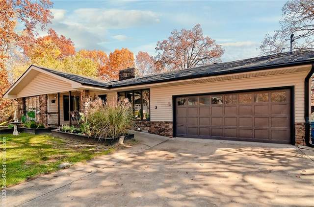 3 Billingsley Drive, Bella Vista, AR 72715 (MLS #1166417) :: McNaughton Real Estate