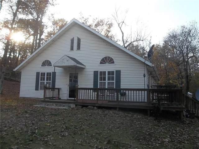 12026 Sheehan Road, West Fork, AR 72774 (MLS #1166420) :: McNaughton Real Estate