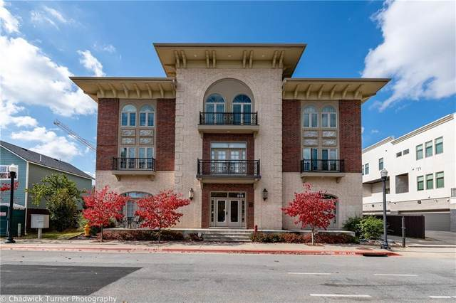212 SE A Street #31, Bentonville, AR 72712 (MLS #1166421) :: McNaughton Real Estate