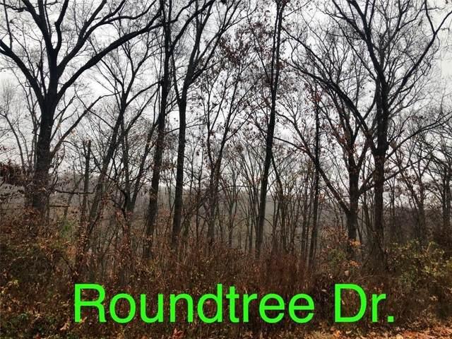 -- Rountree Drive, Bella Vista, AR 72715 (MLS #1166430) :: McNaughton Real Estate