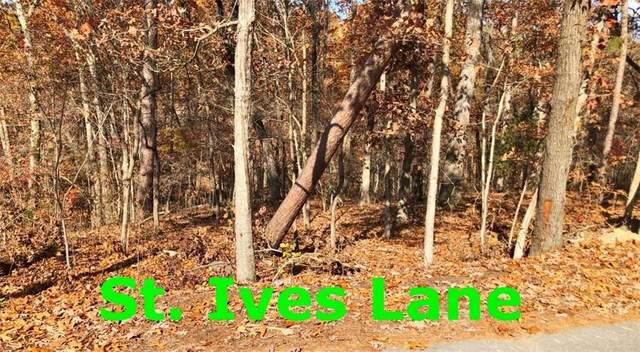 -- St Ives Lane, Bella Vista, AR 72714 (MLS #1166431) :: NWA House Hunters   RE/MAX Real Estate Results
