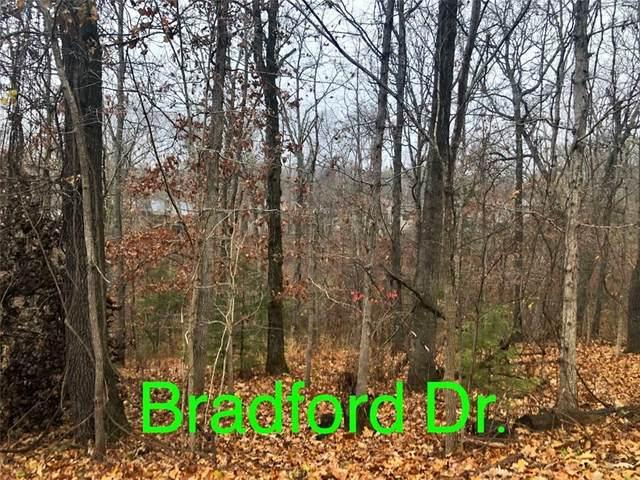 -- Bradford Drive, Bella Vista, AR 72715 (MLS #1166432) :: Annette Gore Team | RE/MAX Real Estate Results