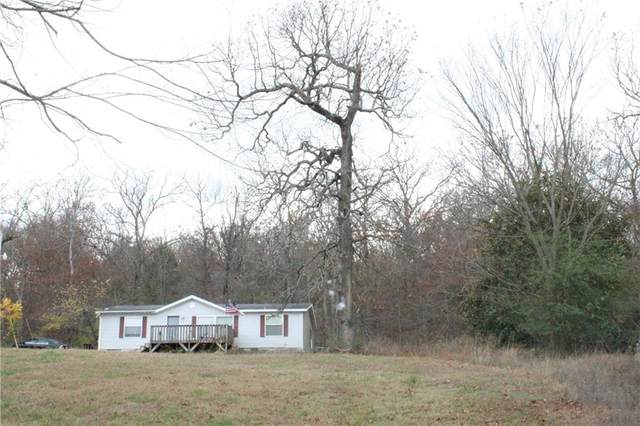 1233 Stokenbury Road, Elkins, AR 72727 (MLS #1166453) :: McNaughton Real Estate