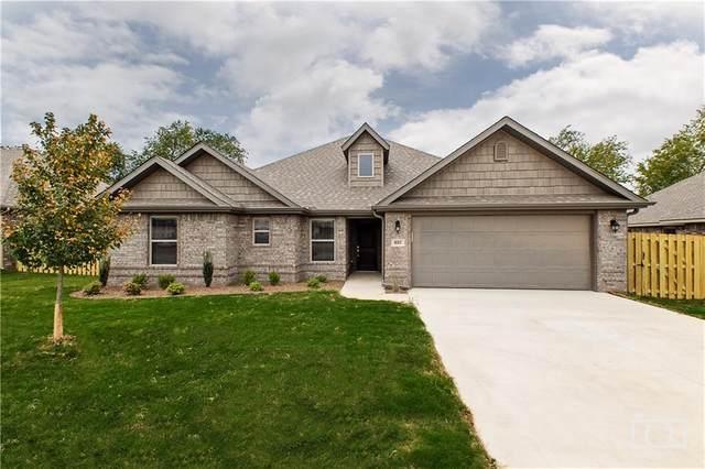 1037 Kelley Lane, Pea Ridge, AR 72751 (MLS #1166457) :: Annette Gore Team | RE/MAX Real Estate Results