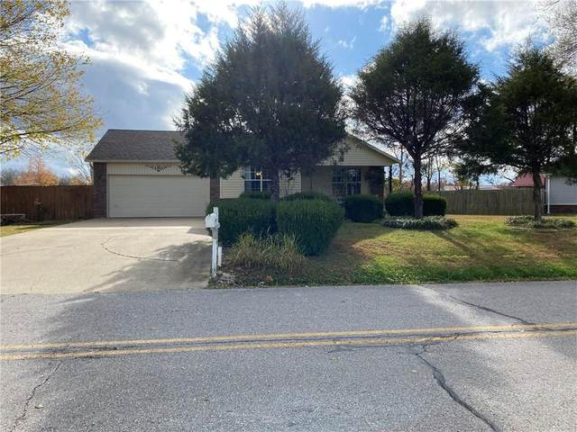 370 Old Wire Road, Rogers, AR 72756 (MLS #1166471) :: Annette Gore Team | RE/MAX Real Estate Results