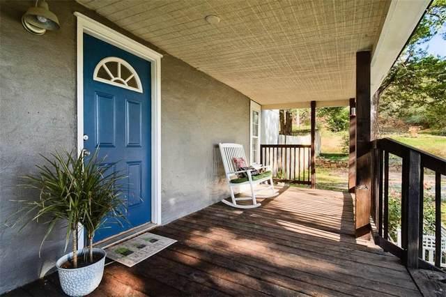 10159 N Opal Stevens Lane, Prairie Grove, AR 72753 (MLS #1166479) :: McNaughton Real Estate