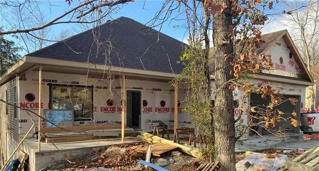 20 Cresswell Drive, Bella Vista, AR 72714 (MLS #1166486) :: McNaughton Real Estate