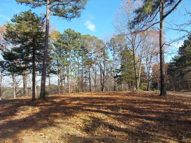 8.65AC Pleasant Ridge Road, Rogers, AR 72756 (MLS #1166544) :: Annette Gore Team | RE/MAX Real Estate Results
