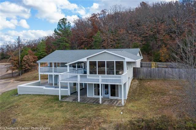 2790 N Golden Eagle Drive, Fayetteville, AR 72703 (MLS #1166564) :: McNaughton Real Estate