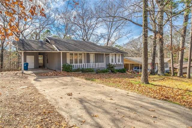 5 Hampstead Lane, Bella Vista, AR 72714 (MLS #1166566) :: Annette Gore Team | RE/MAX Real Estate Results