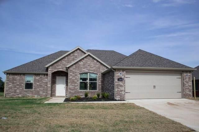 339 N Otoe Street, Farmington, AR 72730 (MLS #1166572) :: Five Doors Network Northwest Arkansas