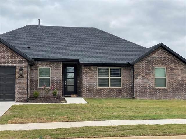 1790 Sunrise, Centerton, AR 72719 (MLS #1166600) :: Annette Gore Team   RE/MAX Real Estate Results