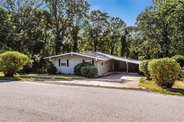 8 Chapel Lane, Bella Vista, AR 72715 (MLS #1166650) :: Annette Gore Team | RE/MAX Real Estate Results
