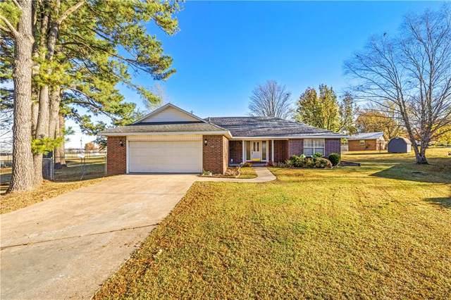 137 Angus Drive, Prairie Grove, AR 72753 (MLS #1166652) :: McNaughton Real Estate