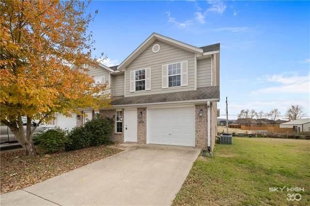 12267 Rambling Rose Way, Farmington, AR 72730 (MLS #1166680) :: McNaughton Real Estate