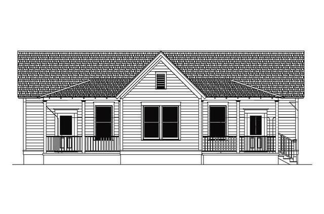 278 E 10th Street, Fayetteville, AR 72701 (MLS #1166731) :: McNaughton Real Estate