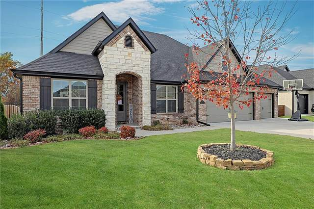 204 SW Highland Road, Bentonville, AR 72712 (MLS #1166749) :: Jessica Yankey | RE/MAX Real Estate Results