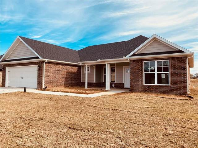 900 Estes Drive, Pea Ridge, AR 72751 (MLS #1166769) :: Annette Gore Team | RE/MAX Real Estate Results
