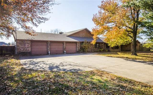 353 Seba Road, Centerton, AR 72719 (MLS #1166829) :: McNaughton Real Estate