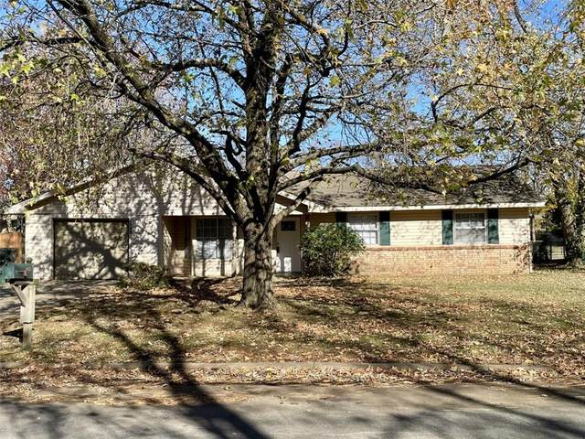 1022 W Bel Air Drive, Fayetteville, AR 72703 (MLS #1166837) :: Annette Gore Team | RE/MAX Real Estate Results