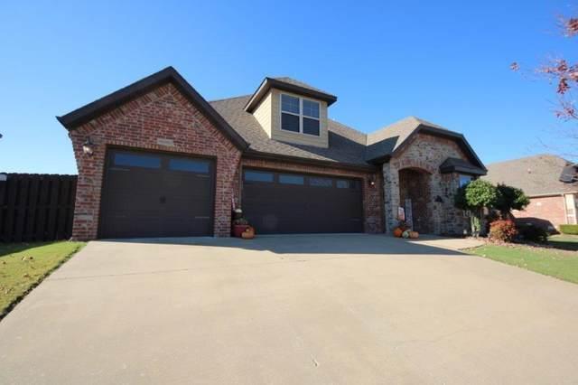6504 S 48th Street, Rogers, AR 72758 (MLS #1166856) :: McNaughton Real Estate