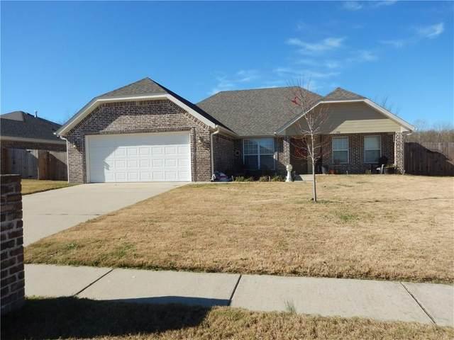 198 Alexandra Loop, Elkins, AR 72727 (MLS #1166874) :: Annette Gore Team | RE/MAX Real Estate Results