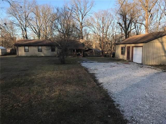11718 Landers Road, Rogers, AR 72756 (MLS #1166918) :: McNaughton Real Estate