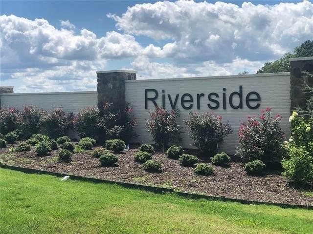 #55 Riverside Estates, Fayetteville, AR 72703 (MLS #1166937) :: Five Doors Network Northwest Arkansas