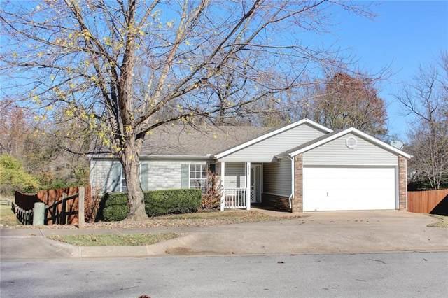 3058 W Woodridge Drive, Fayetteville, AR 72704 (MLS #1166957) :: Annette Gore Team   RE/MAX Real Estate Results