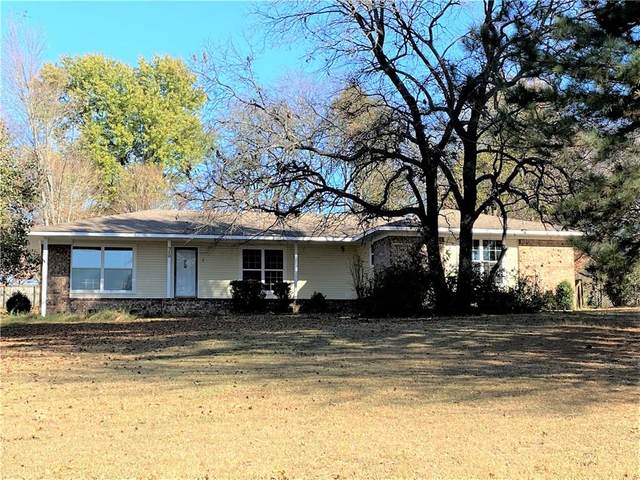 820 Riverview Drive, Alma, AR 72921 (MLS #1166973) :: McNaughton Real Estate