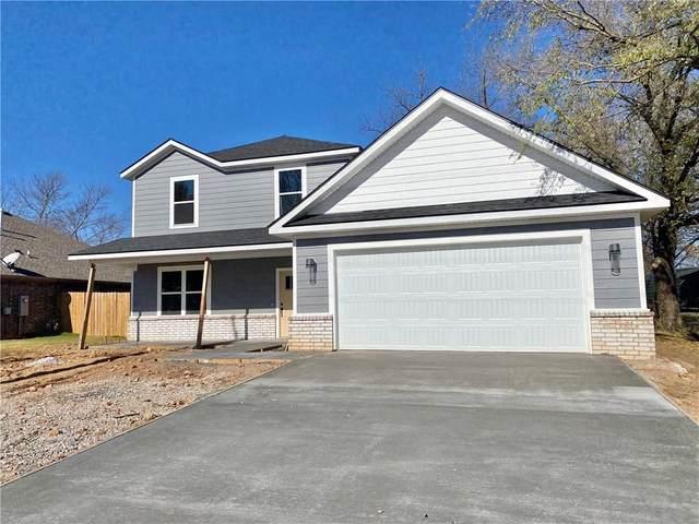 698 SW Dallas, Gravette, AR 72736 (MLS #1166996) :: Annette Gore Team | RE/MAX Real Estate Results
