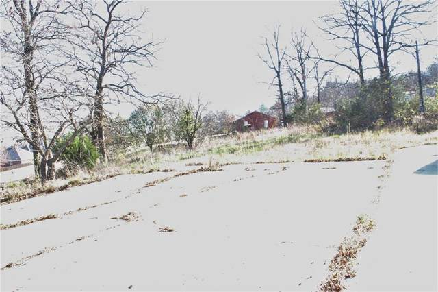 1221 Stokenbury Road, Elkins, AR 72727 (MLS #1167036) :: McNaughton Real Estate
