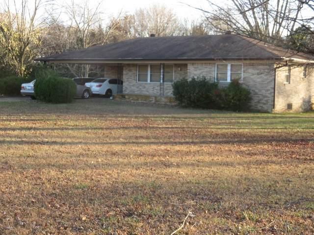 17341 Marshall Street, Garfield, AR 72732 (MLS #1167076) :: McNaughton Real Estate