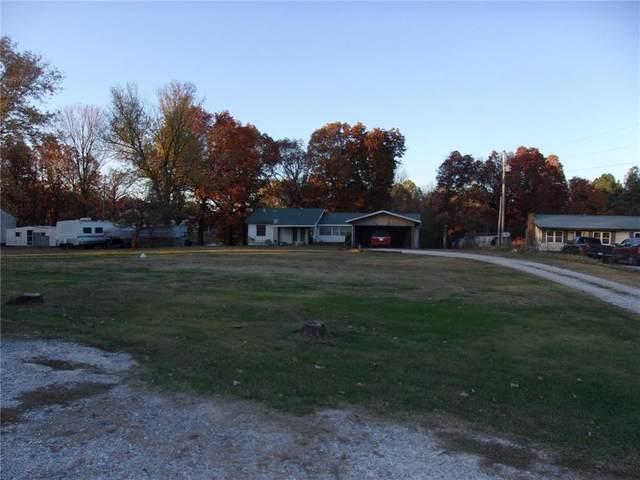 4394 Reed Avenue, Lowell, AR 72745 (MLS #1167077) :: McNaughton Real Estate