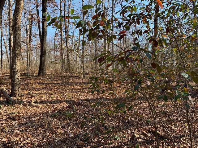 Hodge Lane, Gravette, AR 72736 (MLS #1167078) :: Five Doors Network Northwest Arkansas