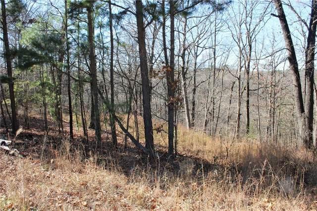 781 County Road 1160, Eureka Springs, AR 72631 (MLS #1167089) :: McNaughton Real Estate