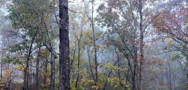 Lot 10 Harlow Drive, Bella Vista, AR 72715 (MLS #1167147) :: Five Doors Network Northwest Arkansas